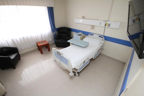 Hospitalizaci n m dico quir rgico cl nica bupa antofagasta for Cuarto quirurgico