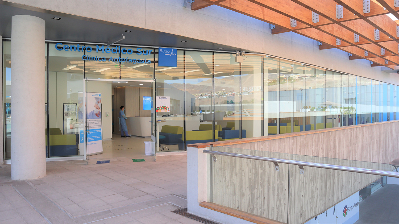 Centro Médico Sur